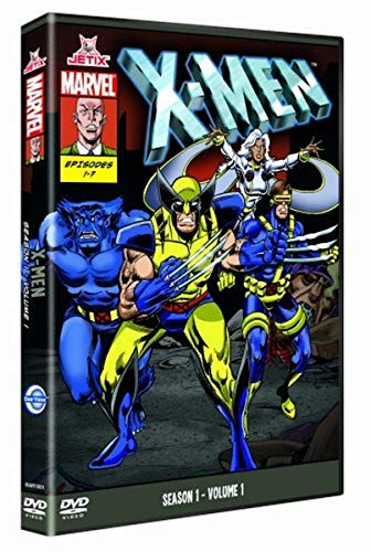 X-Men Staffel 1.1