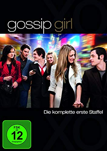 Gossip Girl Staffel 1 (5 DVDs)