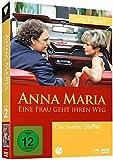 Anna Maria - Eine Frau geht ihren Weg - Staffel 2 (3 DVDs)