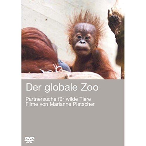 Marianne Pletscher - Der globale Zoo