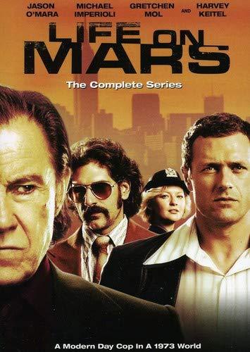 Life on Mars: