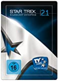 Staffel 2.1, Remastered (4 DVDs im Steelbook)