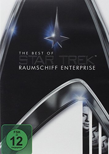 Raumschiff Enterprise The Best Of (im Steelbook)