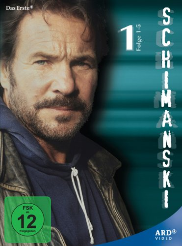 Schimanski Edition Box 1 (5 DVDs)