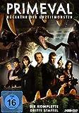 Primeval - Rückkehr der Urzeitmonster: Staffel 3 (2 DVDs)