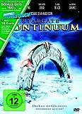 Stargate - Continuum  (inkl. Sci-Fi-Bonus DVD mit 4 verschiedenen TV-Episoden)