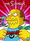 The Simpsons - Series 12 - Complete