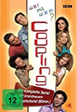 Coupling - Gesamtedition (6 DVDs)