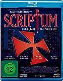Scriptum - Der letzte Tempelritter [Blu-ray]