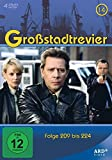 Großstadtrevier - Box 14, Staffel 19 (4 DVDs)