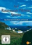 Auf Rosamunde Pilchers Spuren - Eine Reise durch Schottland und Cornwall
