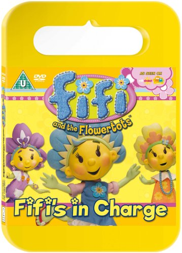 Fifi And The Flowertots - Fifi