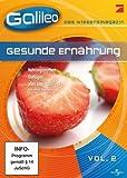 Galileo - Das Wissensmagazin, Vol. 2: Gesunde Ernährung