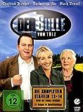Der Bulle von Tölz - Staffel 13+14 plus Finale (6 DVDs)