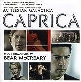 Caprica - Soundtrack