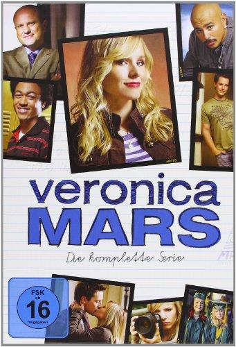 Veronica Mars Die komplette Serie (18 DVDs)