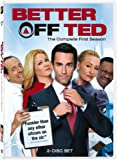 Better Off Ted - Season 1 [RC 1]