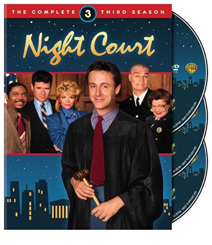 Night Court: