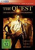 The Quest - Das Geheimnis der Königskammer