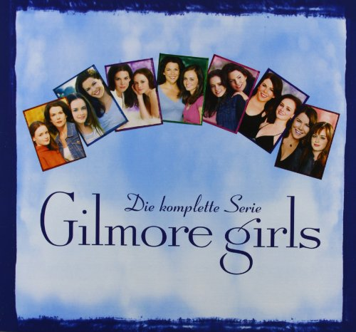 Gilmore Girls Die komplette Serie (Superbox)