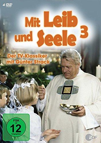Mit Leib und Seele Staffel 3 (4 DVDs)