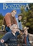Bonanza - Dark Star And 11 Other Episodes (3 DVDs)