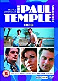 The Paul Temple Collection