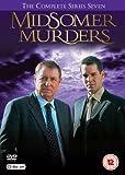Midsomer Murders - Series 7 - Complete