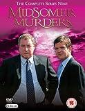 Midsomer Murders - Series 9 - Complete