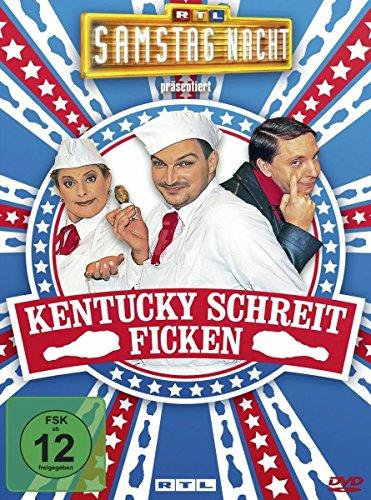 RTL Samstag Nacht Kentucky Schreit Ficken