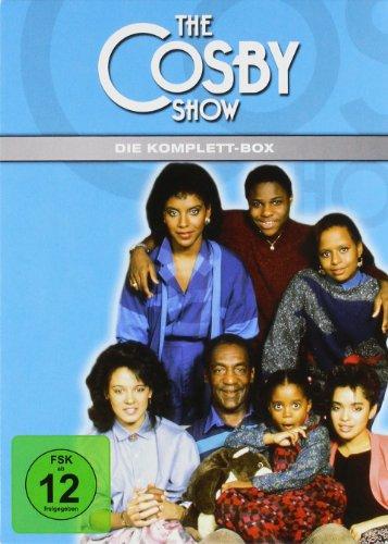 Die Bill Cosby Show Die Komplett-Box (32 DVDs)