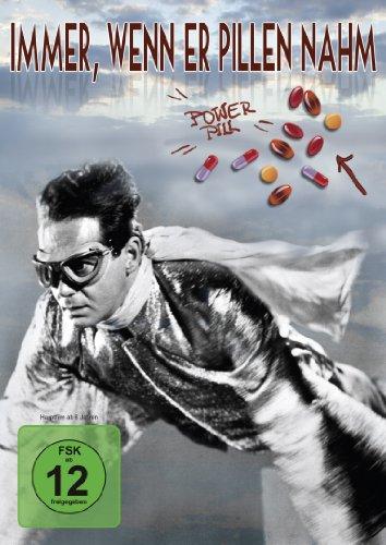 Mr. Terrific / Immer, wenn er Pillen nahm Die komplette Serie (2 DVDs)