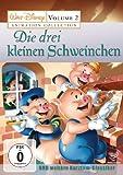 Animation Collection 2: Die drei kleinen Schweinchen