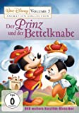 Animation Collection 3: Der Prinz und der Bettelknabe