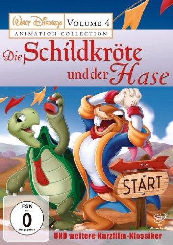 Animation Collection 4: Die Schildkröte und der Hase