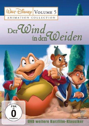 Animation Collection 5: Der Wind in den Weiden
