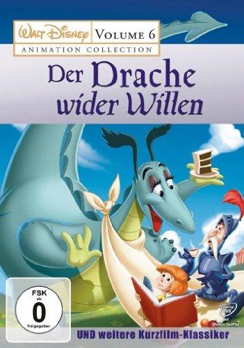 Animation Collection 6: Der Drache wider Willen