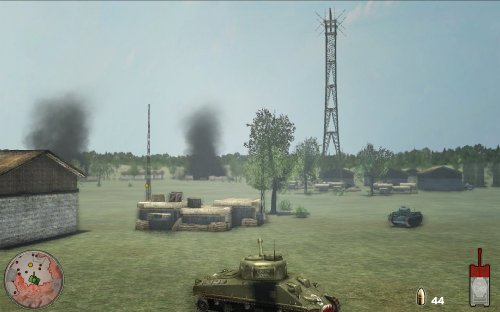 Panzersimulation Pc