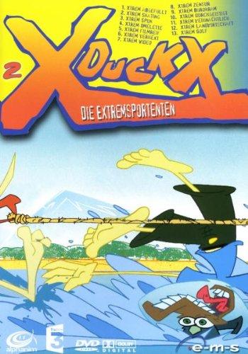 X-Duckx