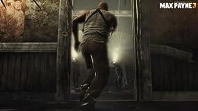 Max Payne 3, Abbildung #05