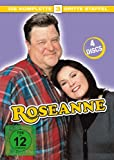 Roseanne - Staffel 3 (4 DVDs)