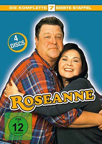 Roseanne Staffel 7 (4 DVDs)