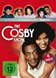 Die Bill Cosby Show - Staffel 1 (4 DVDs)