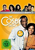 Die Bill Cosby Show - Staffel 3 (4 DVDs)