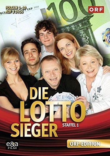 Die Lottosieger