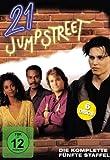 21 Jump Street - Staffel 5 (6 DVDs)