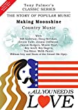 Vol.10 - Making Moonshine - Country Music