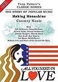 Vol.10 - Making Moonshine - Country Music