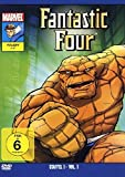 Fantastic Four - Staffel 1/Volume 1