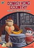 Raiders Of The Lost Bananas